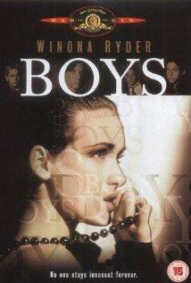 Boys 1996 poster