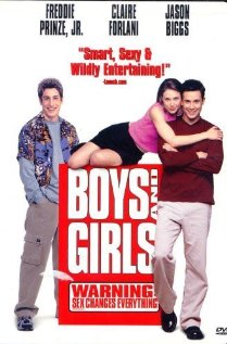 Boys and Girls 2000 poster