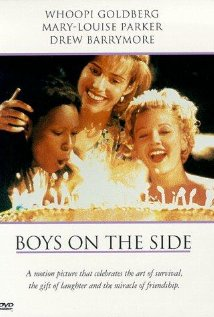 Boys on the Side (1995) cover