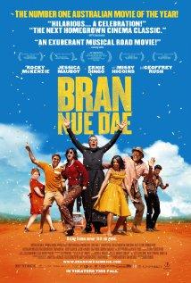 Bran Nue Dae (2009) cover