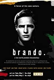 Brando (2007) cover