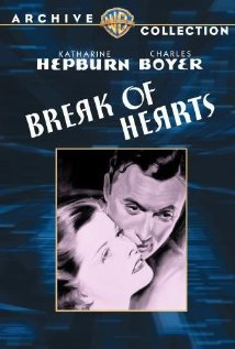Break of Hearts (1935) cover