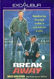 Breakaway (1990) cover
