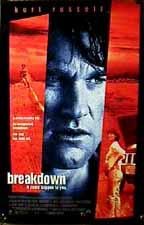 Breakdown (1997) cover