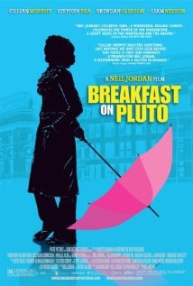 Breakfast on Pluto (2005) cover