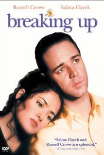 Breaking Up (1997) cover