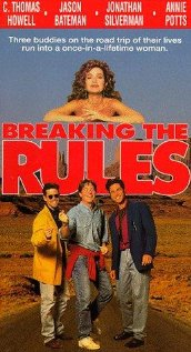 Breaking the Rules (1992) cover