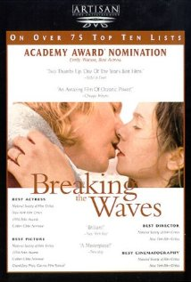 Breaking the Waves (1996) cover