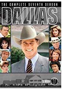 Dallas (1978) cover