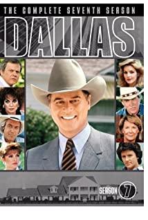 Dallas 1978 poster