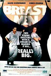 Breast Men (1997) cover