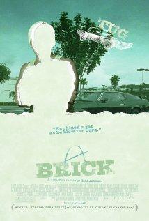 Brick (2005) cover