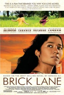 Brick Lane (2007) cover