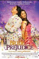 Bride & Prejudice (2004) cover