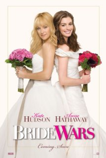 Bride Wars (2009) cover