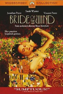 Bride of the Wind (2001) cover