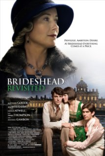 Brideshead Revisited (2008) cover
