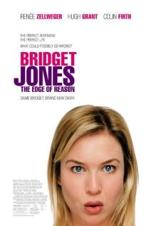 Bridget Jones: The Edge of Reason (2004) cover
