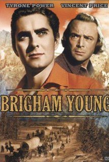 Brigham Young (1940) cover
