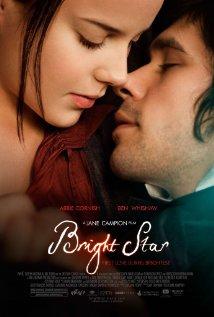 Bright Star (2009) cover
