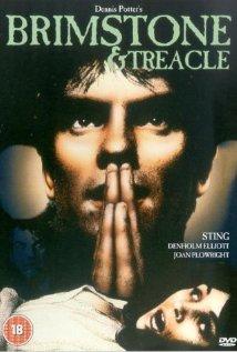 Brimstone & Treacle (1982) cover