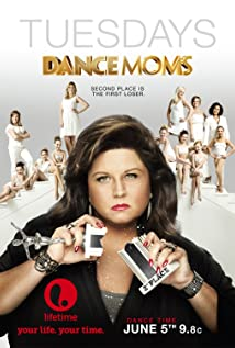 Dance Moms (2011) cover