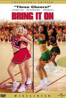 Bring It On (2000) cover