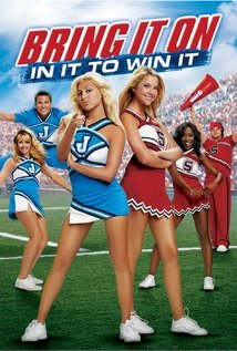 Bring It On: In It to Win It (2007) cover