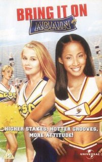Bring It on Again (2004) cover