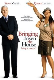 Bringing Down the House (2003) cover
