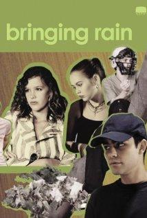 Bringing Rain 2003 poster