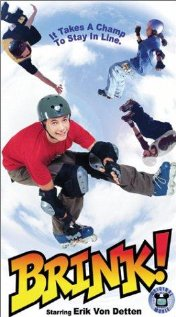 Brink! (1998) cover