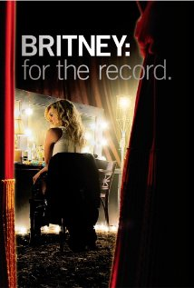 Britney: For the Record (2008) cover