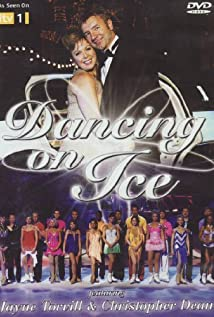 Dancing on Ice 2006 poster