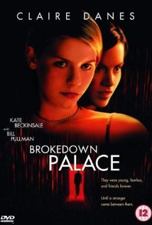 Brokedown Palace (1999) cover