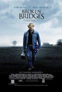 Broken Bridges (2006) cover