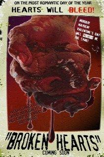Broken Hearts (2010) cover