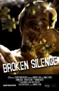 Broken Silence (2009) cover