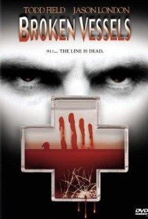 Broken Vessels 1998 poster