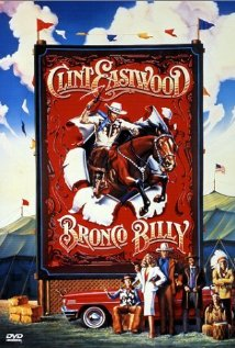 Bronco Billy (1980) cover