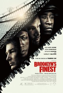 Brooklyn's Finest (2009) cover