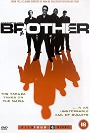 Brother (2000) cover