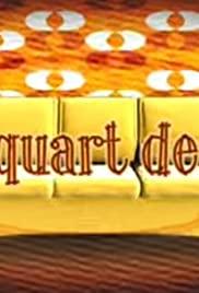 1 quart de 3 (2008) cover
