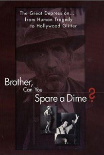 Brother Can You Spare a Dime (1975) cover