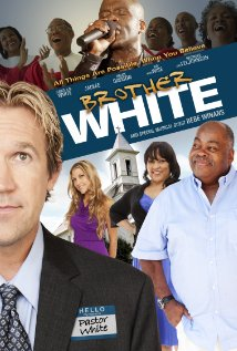 Brother White (2012) cover