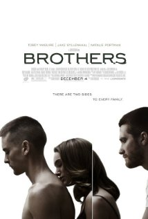 Brothers (2009) cover