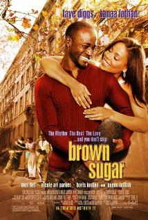 Brown Sugar (2002) cover