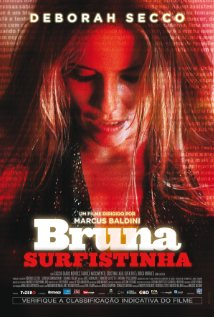 Bruna Surfistinha (2011) cover