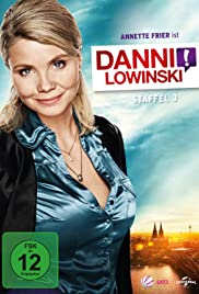 Danni Lowinski (2010) cover