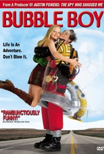 Bubble Boy (2001) cover